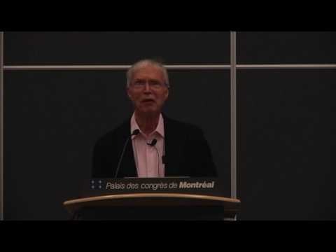 NIPS: Oral Session 7 - John J. Hopfield