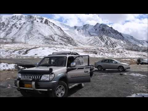 Pakistan Tour: Gilgit, Hunza, Sost, Khunjrab Pass (Pak-China Border)