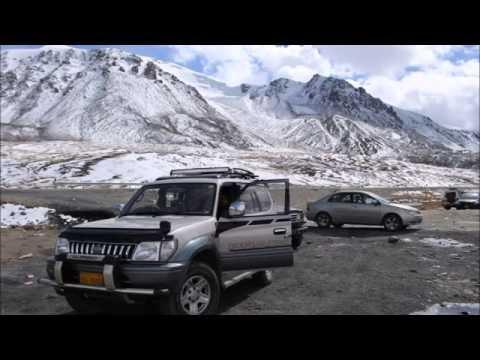 Pakistan Tour: Gilgit, Hunza, Sost, Khunjrab Pass (Pak-China Border)