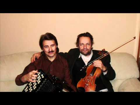 Abraham Goldfaden, Rosinen und Mandeln performed by Jochen Brusch and Andrej Mouline