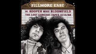 "Johnny Winter, Mike Bloomfield, Al Kooper  ""It"