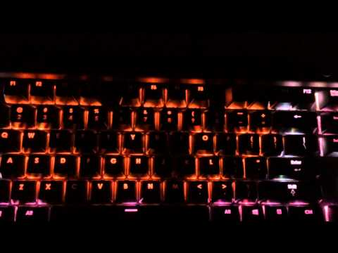 how to download profiles for corsair k70 rgb