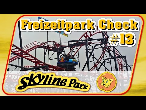 Skyline Park - Freizeitpark Check #13