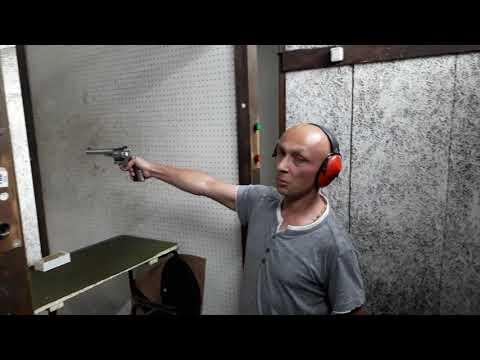 Revolver  Ruger 44 Mag. 2 Deo