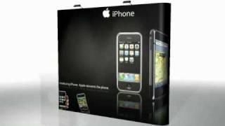 Мобильные стенды Поп-Ап (Pop-up stends)(, 2011-08-28T09:25:53.000Z)