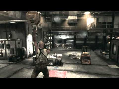 Max Payne 3 - Action Scenes Montage - HD [XBOX 360]