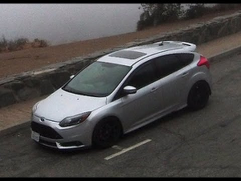 Mountune Ford Focus ST - One Take