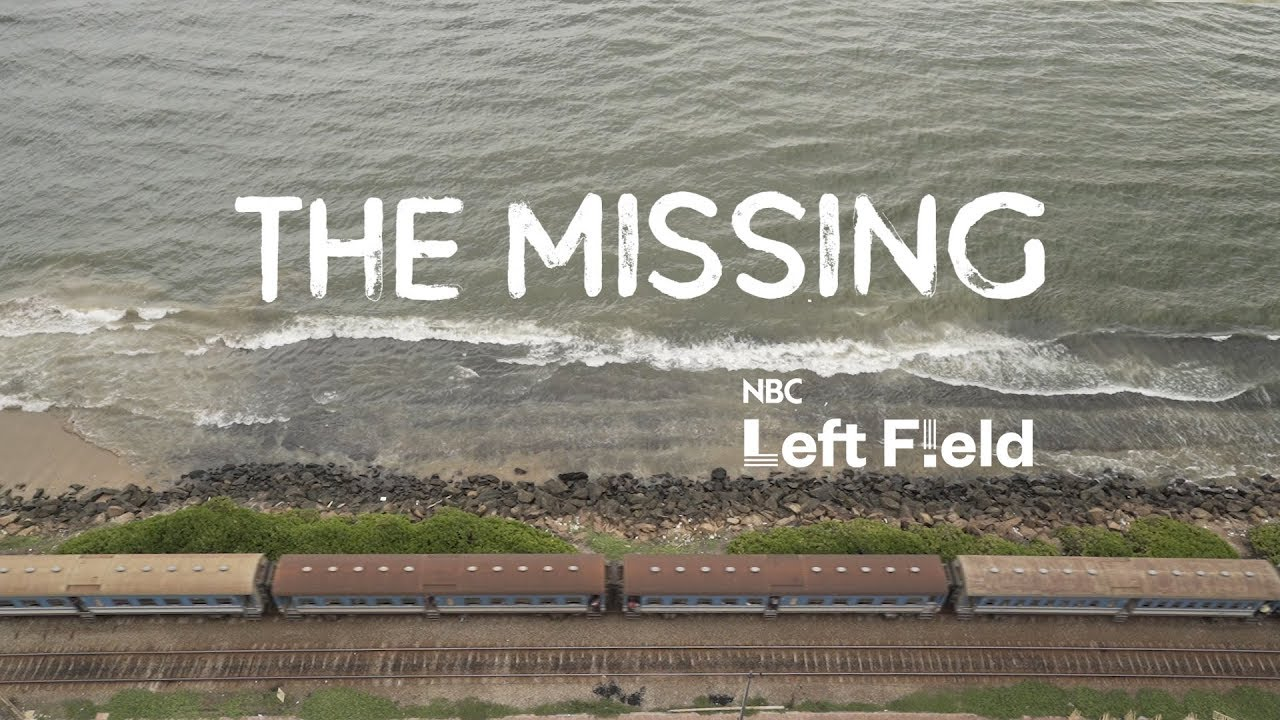 THE MISSING: Trailer