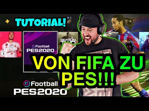 FIFA Zu PES Tutorial : MY CLUB - Einsteiger GUIDE / Tipps & Tricks