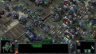 Starcraft LotV Co-op - Knock Knock Solo (Raynor, Brutal)