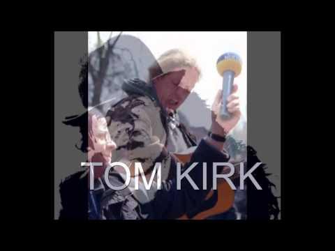 Tom Kirk - Eine Katze & viele Bilder