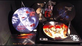 """Mercyful Fate """"9""""  LP Stream"""