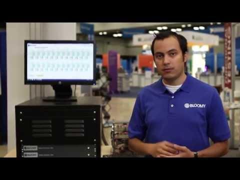 Battery Management System HIL - NIWeek 2015
