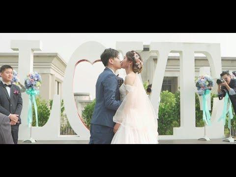 清新溫泉飯店/戶外證婚儀式SDE