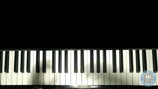 Cara Medley Lagu (Tuhan Yesus Sungguh Baik SOP & Kau Setia JPCC) dengan Chromatic Mediant