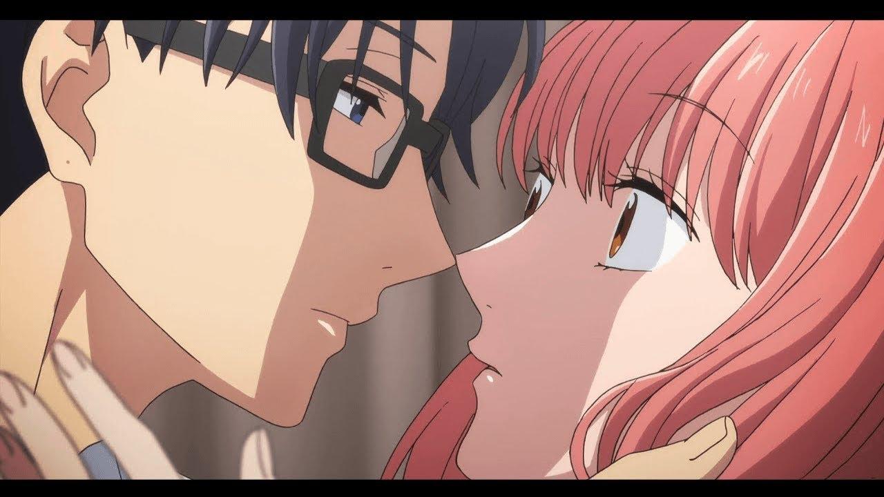 top 10 romantic anime of 2018