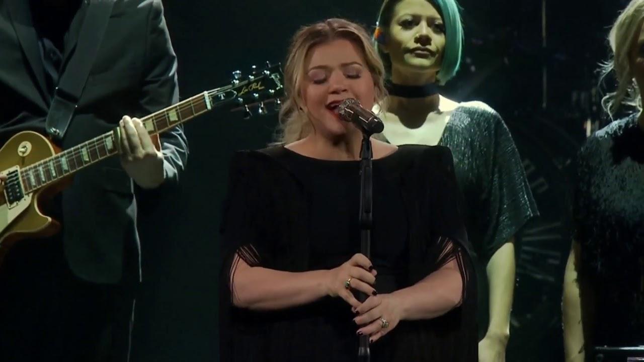 Kelly Clarkson - Shallow cover by Lady Gaga & Bradley ...