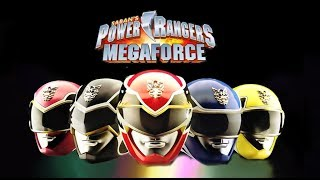 Top Series Power rangers: #19 La Olvidable