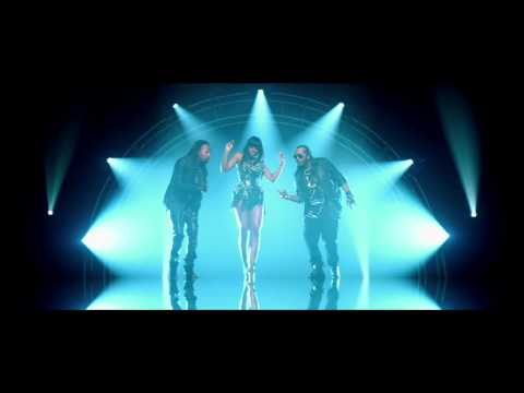 One Life-Madcon feat. Kelly Rowland (Official Music Video) 1080p