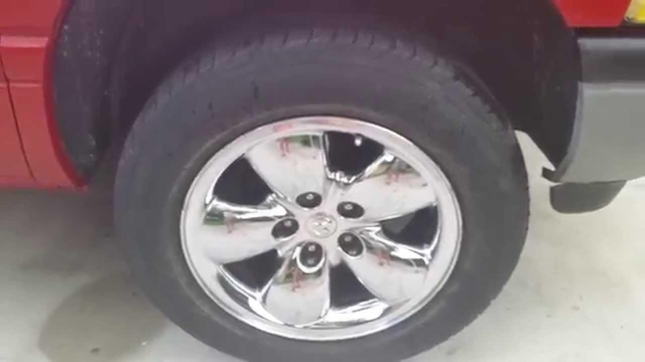 Maxresdefault on 06 Dodge Dakota