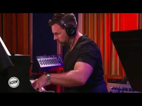 "Ramin Djawadi performing ""Needle"" Live on KCRW"