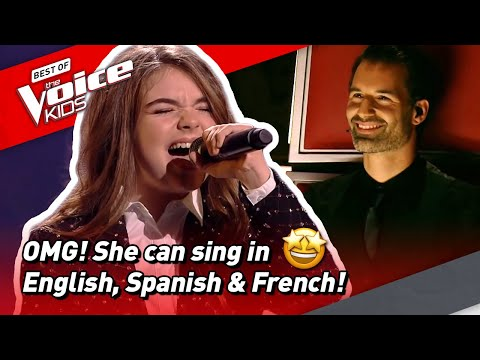 13-Year-Old girl with BIG VOICE wins The Voice Kids! 🔥 from YouTube · Duration:  26 minutes 32 seconds