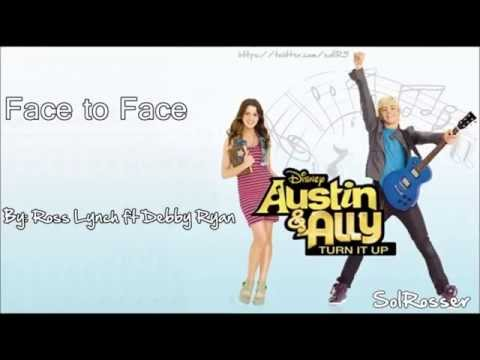 Austin and Ally Mix