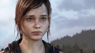 The Last Of Us: END CUTSCENES