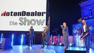 Die NotenDealer - Wie ist die Show?