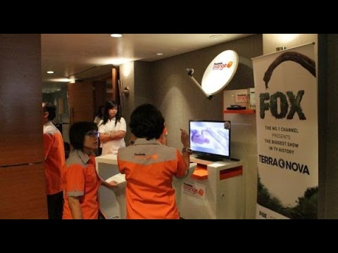 Orange TV Jagoannya Sepak Bola Talkshow Live