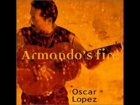 Oscar Lopez - Moving On
