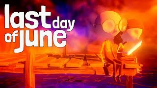 Last Day of June 001 | Wie weit würdest Du gehen um einen geliebten Menschen zu retten? thumbnail