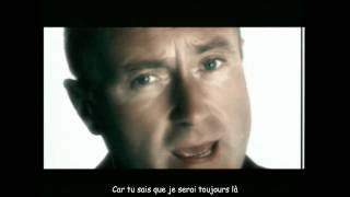Phil Collins - True Colors  Trad. FR + PT