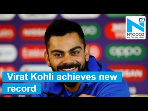 India vs West Indies, 2nd ODI: Virat Kohli 8th Indian to play 400 ...