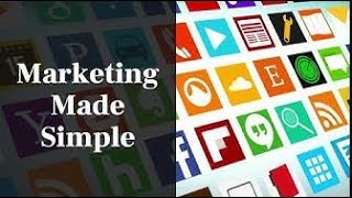 Intro to Marketing Made Simple