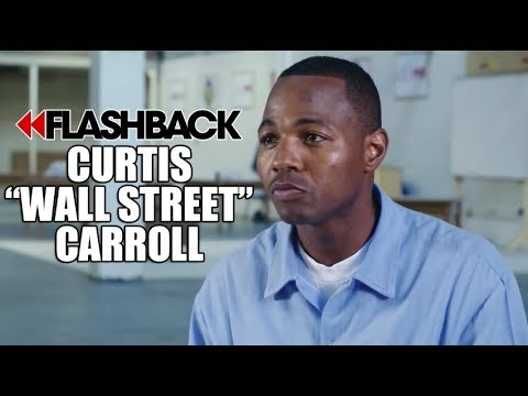 "Flashback: Curtis ""Wall Street"" Carroll is a Stock Expert Serving Life in Prison"