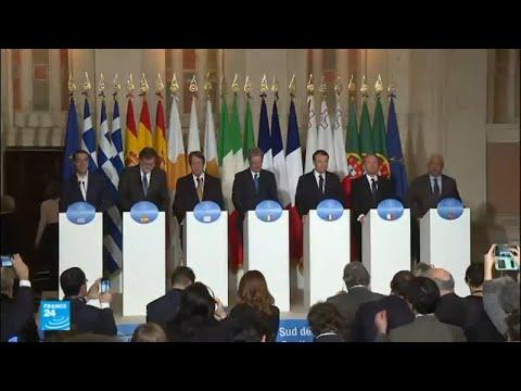 نحو سياسة أوروبية مشتركة بشأن اللاجئين  - 12:23-2018 / 1 / 11