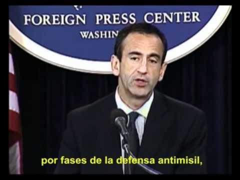 Assistant Secretary of State for European Affairs Philip Gordon