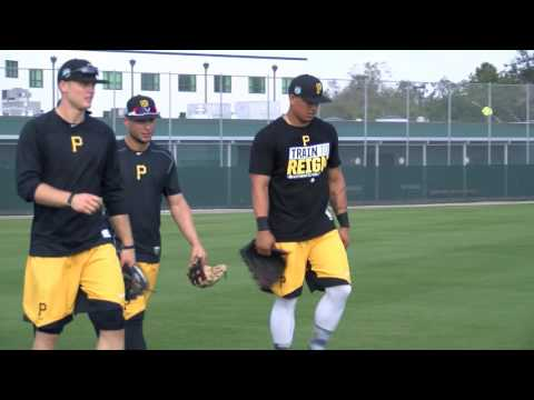 Pittsburgh Pirates 2017 Spring Training Preview