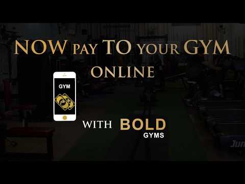 New Gym Membership Online In Amritsar | 50% Cashback | Bold Gyms