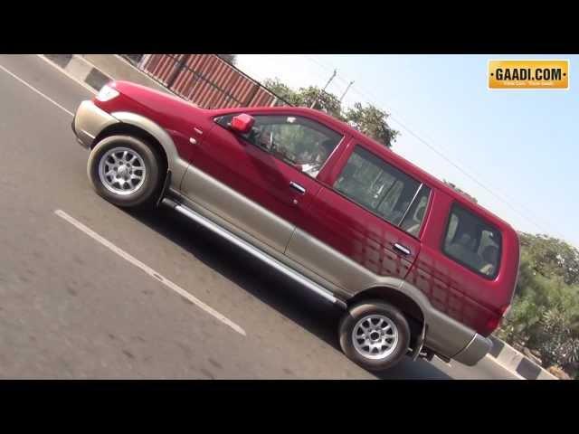 New Chevrolet Tavera Neo 3 Review Video Watch Now Autoportal