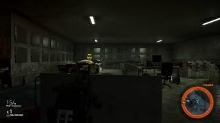 Ghost recon wildlands - ghost mode