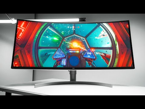 Ultrawide vs. 4K Gaming – Before You Buy!