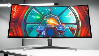 Ultrawide vs. 4K Gaming - Before You Buy!