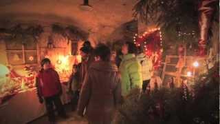 Der besondere Weihnachtsmarkt in Spalt