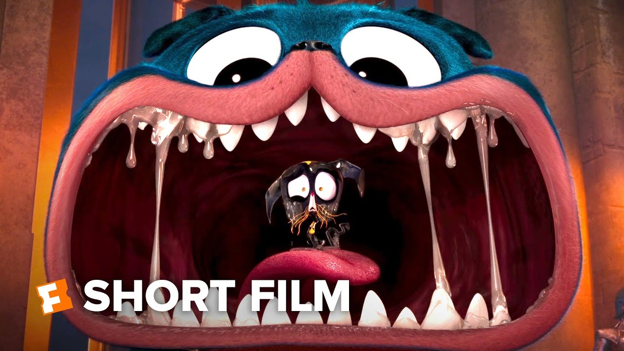Monster Pets: A Hotel Transylvania Short (2021) | Movieclips Trailers