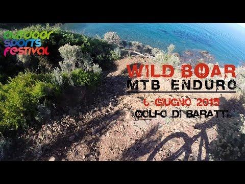 Percorso Wild Boar MTB Enduro 2015