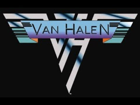 Van Halen - Love Walks In (Lyrics on screen)