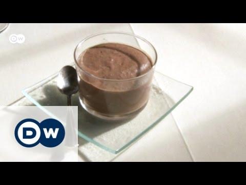 Mousse Au Chocolat Euromaxx Youtube