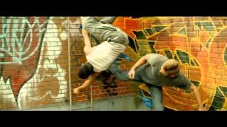 13-й район: Кирпичные особняки / Brick Mansions / Трейлер (ru)